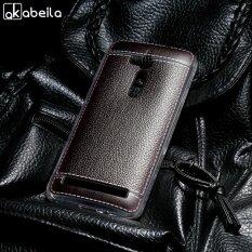 ซื้อ Akabeila Soft Tpu Phone Cover Cases For Asus Zenfone Go Zb500Kl Zb500Kg 5 Inch Covers Litchi Phone Bags Shell Back Silicone Hood Housing Skin Intl Akabeila