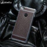 ขาย ซื้อ ออนไลน์ Akabeila Soft Tpu Phone Cover Cases For Zte Nubia Z11 5 5 Inch Covers Litchi Phone Bags Shell Back Silicone Hood Housing Skin Intl