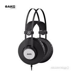 AKG : K72 (หูฟังแบบครอบหู พร้อมไดร์ฟเวอร์ขนาด 40มม.)