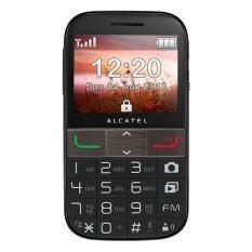 ซื้อ Alcatel 2001 Black ออนไลน์ ไทย