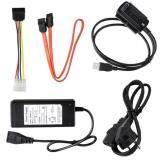 Alitech Usb 2 To Ide Sata S Ata 2 5 3 5 Hd Hdd Hard Drive Adapter Converter Cable ใหม่ล่าสุด