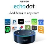 ขาย All New Amazon Echo Dot 2Nd Generation Black ผู้ค้าส่ง