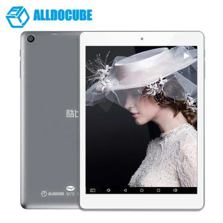 ALLDOCUBE (Cube) iPlay8 (U78) Tablets 7.85