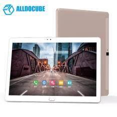 ALLDOCUBE(Cube) Free Young X7(T10 Plus) ใส่ซิม โทรได้ รองรับ 4G 10.1 FHD นิ้ว IPS Android 6.0 Octa Core หน้า 5+13 ล้าน Stylus Fingerprint