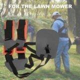 ขาย Allwin Durable Dual Shoulder Strap Harness For Brush Cutter Grass Trimmer And Lawn Gray Orange Intl