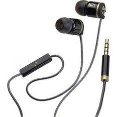 ราคา Altec Lansing หูฟัง รุ่น Muzx Core หูฟังสมอลทอร์ค Black เป็นต้นฉบับ