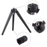 โปรโมชั่น Aluminum Tabletop Mini Lightweight Portable Tripod For Phone Small Camera Intl ถูก
