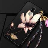 ขาย Alysvia Case For Huawei Nova 2I Case Back Cover Print Flower Soft Silicone Tpu Protective Cover For Huawei Nova 2I Phone Case Intl ออนไลน์