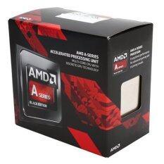 ราคา Amd A10 7860K With 95W Quiet Cooler เป็นต้นฉบับ