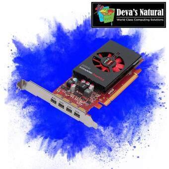AMD การ์ดจอ AMD FirePro™ W41002 GB รับประกัน 3 ปี