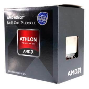 ถูกที่สุดในวันนี้ AMD CPU Athlon II X4 845 (Quiet cooler) buy