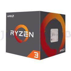 ซื้อ Amd Cpu Central Processing Unit Am4 Ryzen3 1200 ออนไลน์