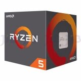 Amd Cpu Central Processing Unit Amd Am4 Ryzen5 1500X 3 5Ghz ถูก