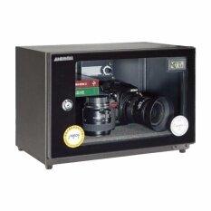 Andbon AB-21C ตู้กันความชื้น Dry Cabinet Humidity Controller