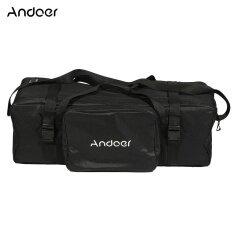 ขาย Andoer 74 24 25 เซนติเมตร 29 9 10In ถ่ายภาพแสงชุดกระเป๋าถือเบาะสำหรับขาตั้งร่มแสงแฟลชอุปกรณ์ Unbranded Generic ผู้ค้าส่ง