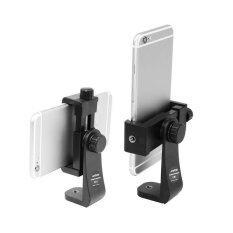 Andoer Cb1 พลาสติกคลิปผู้ถือขาตั้งสนับสนุน Clamp กรอบขายึดสำหรับ Iphone 7/7 วินาที/6 /6 วินาทีสำหรับ Samsung หัวเว่ยโทรศัพท์มือถือเซลฟีภาพเหมือนกลางแจ้งวิดีโอ Outdoorfree-สนามบินนานาชาติ