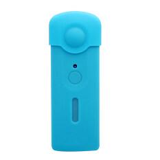 ราคา Andoer Protective Silicone Rubber Cover Soft Case Protector Skin Cover For Ricoh Theta S 360 Degree Panoramic Panorama Camera Outdoorfree Andoer ออนไลน์