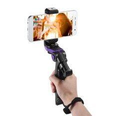 ราคา Andoer Universal Mini Phone Tripod Stand Handheld Grip Stabilizer With Adjustable Smartphone Clip Holder Bracket For Iphone 7 Plus 7 6 6 Plus 6S For Samsung Galaxy S7 S6 Intl Andoer ออนไลน์