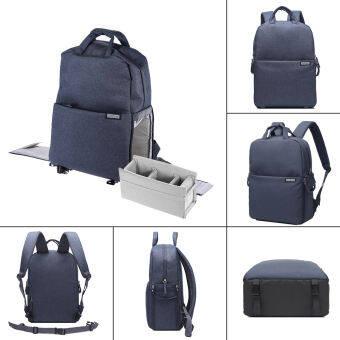 2f128338b00f ... Rain Cover Outdoorfree – intl. Andoer Water-resistant Shockproof DSLR  Camera Bag Photography Video Backpack Leisure Shoulder Bag for Nikon