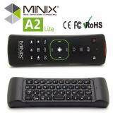 โปรโมชั่น Android Box Pro Gift For All Minix A2 Lite With Minikeyboard Fly Air Mouse