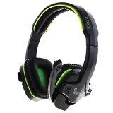 ซื้อ Anitech Gaming Headphone Ak71 Black Anitech ถูก