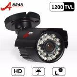 ซื้อ Anran 960H Analog 1200Tvl Cctv Camera Infrared Outdoor Night Vision Waterproof Security Camera Anran ถูก