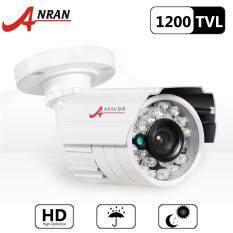 ส่วนลด Anran Ar C01M 204Gw 1200Tvl 960H 24Ir Leds High Resolution Night Vision Security Outdoor Waterproof Bullet Camera