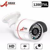 ขาย Anran Ar C01M 24Nr 1200Tvl 960H Night Vision Security Outdoor Waterproof Bullet Camera Anran ผู้ค้าส่ง