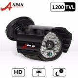 ซื้อ Anran Ar C01M 408Gb 1200Tvl Waterproof 48 Infrared Day Night Vision For Analog Security Camera ถูก ใน จีน