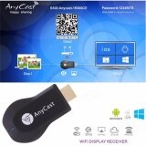 ทบทวน Anycast M2 Plus Wi Fi Display Chromecast Miracast Tv Dongle