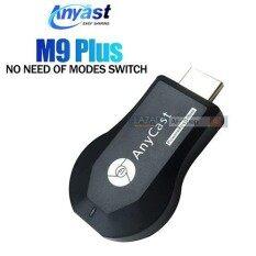 ขาย Anycast M9 Plus Wifi Display Dongle อุปกรณ์ส่งสัญญาญขึ้นจอทีวีแบบไร้สาย Ai ถูก