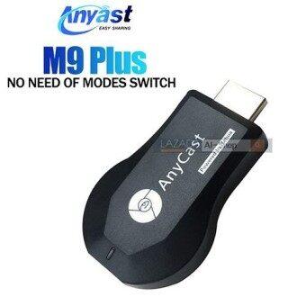 AnyCast M9 PLUS WiFi Display Dongle อุปกรณ์ส่งสัญญาญขึ้นจอทีวีแบบไร้สาย