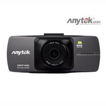 Anytek A88 กล้องติดรถยนต์ Full HD 1080P WDR Original (Black)