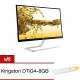 โปรโมชั่น Aoc I2781Fh Led Monitor 27 Ips Black Free Kingston Dtig4 8Gb Special Deals Aoc ใหม่ล่าสุด