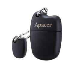 Apacer แฟลชไดร์ฟ รุ่น AH118 ขนาด 32GB (สีดำ)