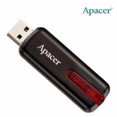 ขาย Apacer Ah326 32 Gb Usb2 Flash Drive Black กรุงเทพมหานคร