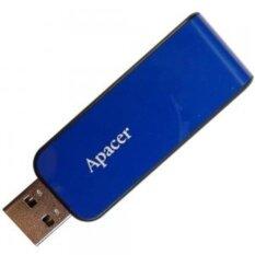 Apacer แฟลชไดร์ฟ AH334/ 32GB - BLUE