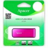 ขาย ซื้อ Apacer แฟลชไดร์ฟ Ah334 32Gb Pink กรุงเทพมหานคร