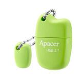 โปรโมชั่น Apacer แฟลชไดร์ฟ Gen1 รุ่น Ah159 ขนาด 16Gb สีเขียว Apacer