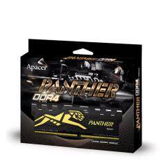 Apacer Panther DDR4 8GB / 2400 - Gold Ram PC (Gold)
