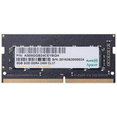 Apacer Ram Notebook DDR4 8GB/2400Mhz. (8x1) Value  So-Dimm