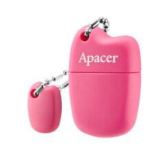 ซื้อ Apacer Usb แฟลชไดรฟ์ รุ่น 2 Ah118 32Gb สีชมพู ถูก ใน สมุทรปราการ