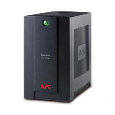 ราคา เครื่องสำรองไฟ Apc Back Ups 700Va 390Watts รุ่น Bx700U Ms