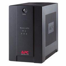 APC UPS 500 VA BR500CI-AS