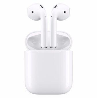 Apple AirPods - intl / นำเข้าชุด