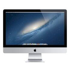 "Apple iMac 21.5""/2.7QC/2x4GB/1TB/IrisPro รุ่น APL-ME086TH/A"
