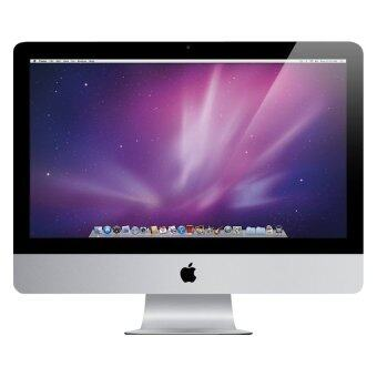 Apple iMac 27\/3.2QC/2x4GB/1TB/GT755M รุ่น ME088TH/A