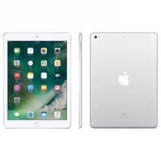 Apple iPad 2017 32GB Wifi Silver TH เครื่องศูนย์