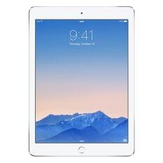Apple iPad Air 2 Wi-Fi + Cellular 128GB (Silver)