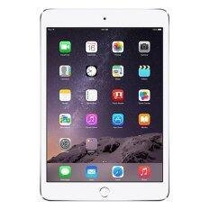 Apple iPad Air 2 Wi-Fi + Cellular 16GB (Silver)